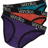 Wundies by Merino Country | WOOLFOREVERDAY