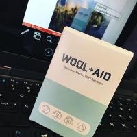 Wool+Aid | Merino Wool Bandage