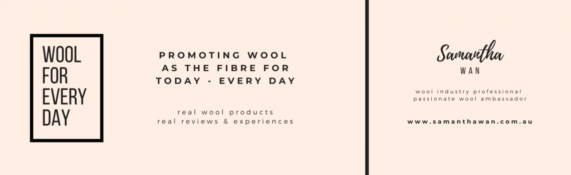 Wool For Every Day